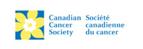 Canadian Cancer Society Logo